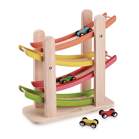 Ramps Toy