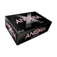 Anomia Press® Anomia X