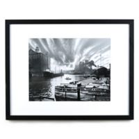 Historic Pictoric Along the Buffalo River 22-Inch x 28-Inch Framed Wall Art