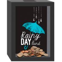 """Prinz """"Rainy Day Fund"""" Wood Bank"""