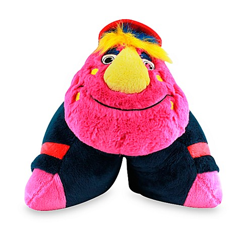 MLB Pillow Pets™ in Cleveland Indians