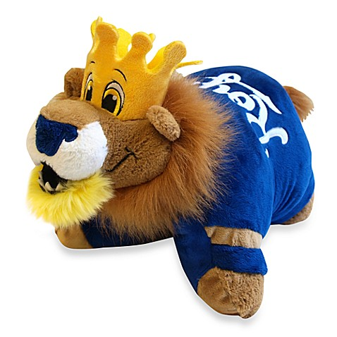 MLB Pillow Pets™ - Kansas City Royals - Bed Bath & Beyond