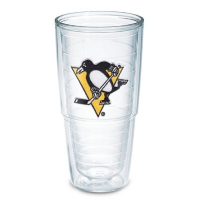 Tervis Nhl Pittsburgh Penguins 24 Ounce Tumbler