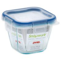 Snapware® Pyrex® 1.5-Cup Food Storage Container with Lid in Blue