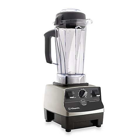 vitamix® 1709 cia professional series stainless steel blender