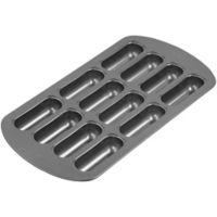 Wilton® 12-Cavity Despicable Me Cake Pan in Metallic