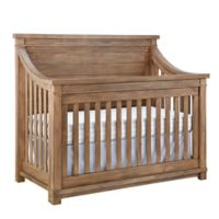 Baby Appleseed® Rowan 4-in-1 Convertible Crib in Sandwash