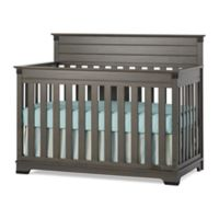 Child Craft™ Redmond 4-in-1 Convertible Crib in Dapper Grey