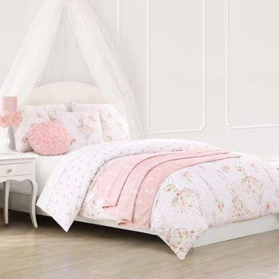 Excellent Buy Ballerina Bedding Set from Bed Bath & Beyond RE27