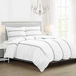 Cersei Comforter Set by Bed Bath & Beyond