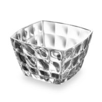 Pasabahce Chocolate 4 1/2-Inch W Serving Bowl
