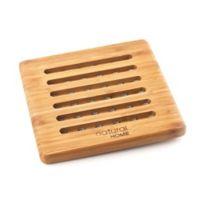 Natural Home™ Bamboo Trivet
