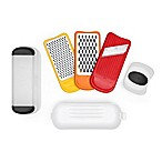 OXO Good Grips® Mini Grate and Slice Set