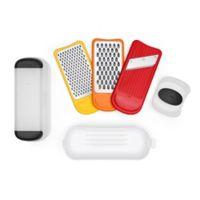 OXO Good Grips® Mini Grate and Slice Set