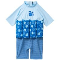 Splash About Size 1-2Y Float Suit in Turtle Mania