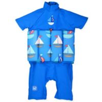 Splash About Size 1-2Y Float Suit in Set Sail