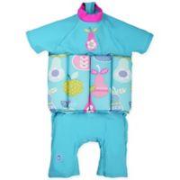 Splash About Size 1-2Y Boys' Float Suit in Tutti Frutti