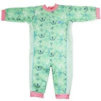 Splash About Warm in One Size 6-12M Dragonfly Wetsuit