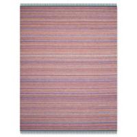 Safavieh Kilim 8' x 10' Krista Rug in Purple