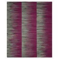 Safavieh Kilim 8' x 10' Jaime Rug in Purple