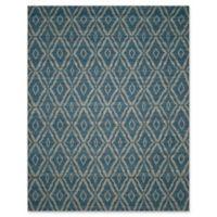 Safavieh Kilim 8' x 10' Claire Rug in Blue