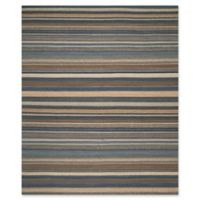 Safavieh Kilim 8' x 10' Beverly Rug in Blue