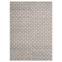 Safavieh Kensington 8' x 10' Elle Rug in Light Brown