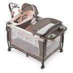 Kids II® Soothe Me Softly Playard in Piper
