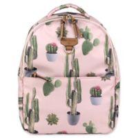 TWELVElittle Mini-Go Backpack in Pink