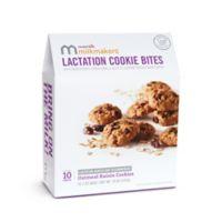Milkmakers® 10-Count Oatmeal Raisin Lactation Cookies