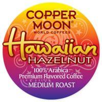 20-Count Copper Moon® Hawaiian Hazelnut Coffee for Single Serve Coffee Makers