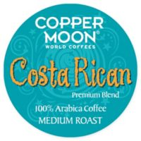 20-Count Copper Moon® Costa Rican Coffee for Single Serve Coffee Makers