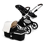 Bugaboo Fox Complete Stroller in Fresh White