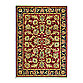 Shaw Jack Nicklaus Collection Emeralda 1-Foot 10-Inch x 3-Foot Rug in Red