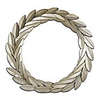 Metal Wreath 25-Inch Round Wall Art