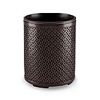 Rennes Wastebasket in Oil Rubbed Bronze