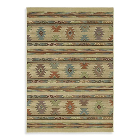 Shaw Timber Creek By Phillip Crowe Rectangle Rugs In
