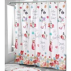 Avanti Dream Big Shower Curtain