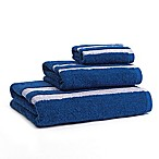 Calvin Klein George Bath Towel in Cobalt
