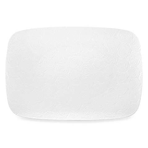 Marchesa by Lenox® Rose 16-Inch Serving Platter