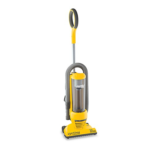 Eureka 174 Optima Upright Vacuum Bed Bath Amp Beyond
