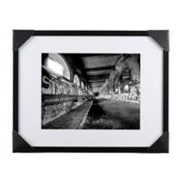 Rochester Subway 18-Inch x 22-Inch Framed Wall Art