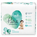 Pampers® Pure Protection 27-Count Size 3 Disposable Pack Diapers