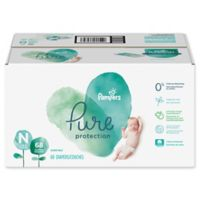 Pampers® Pure Protection 68-Count Size 0 Disposable Diapers