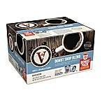 100-Count Victor Allen® Donut Shop Coffee Pods for Single Serve Coffee Makers