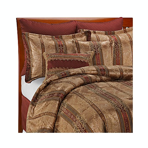 Croscill Townhouse Comforter Set Bed Bath Amp Beyond
