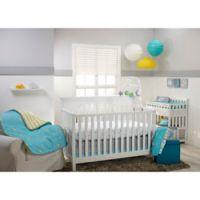 Little Bedding by NoJo® Twinkle Twinkle 3-Piece Crib Bedding Set