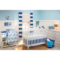 Little Bedding by NoJo® Splish Splash 3-Piece Crib Bedding Set