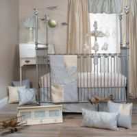 Glenna Jean Little Prince 3-Piece Crib Bedding Set