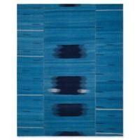 Safavieh Kilim 8' x 10' Alicia Rug in Blue